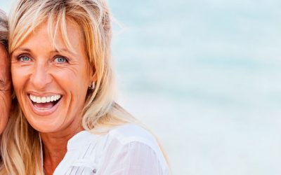 Why More Older Patients Want Cosmetic Dental Treatment