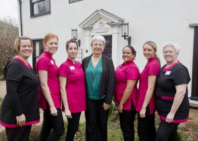 Essex Cosmetic Dentists Nurses