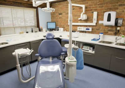 Essex Cosmetic Dentists Studio