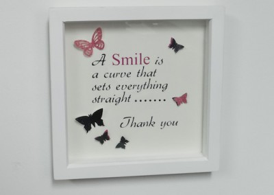 Essex Cosmetic Dentists decor